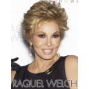 Center Stage by Raquel Welch - Monofilament + Lace Front