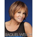 Muse by Raquel Welch, monofilament + lace front handtied cap