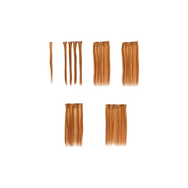 Clip In Human Hair Extensions Usa 103