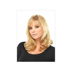 "EasiXtend Pro 12"" -  Human Hair Clip In Extensions"