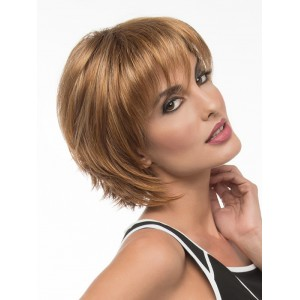 Delaney by Envy - Lace Front + Monofilament Top