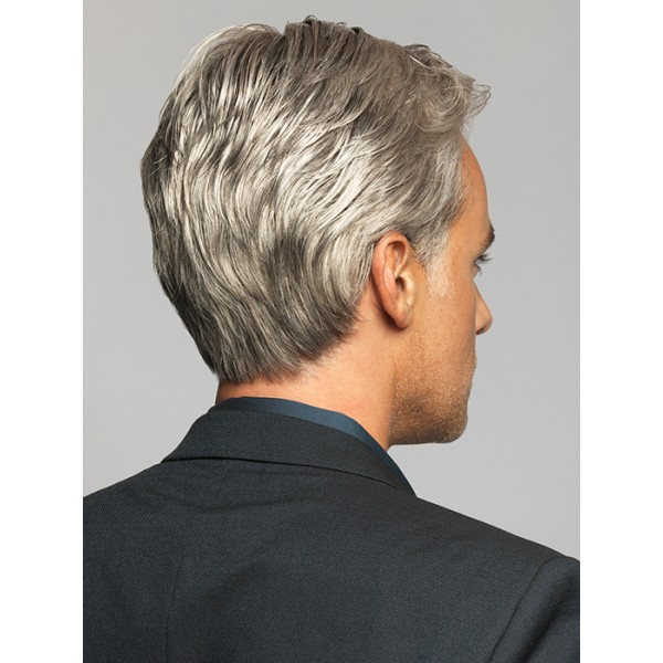Classic By Him Hand Tied Cap Lace Front Monofilament
