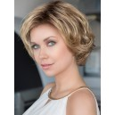 Bloom by Ellen Wille - Hand Tied Cap + Monofilament Top + Lace Front