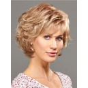 Gianna by Henry Margu - Monofilament Top + Lace Front