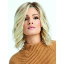 Simmer by Raquel Welch - Monofilament Top + Lace Front