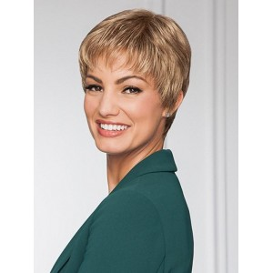 Pixie Perfect by Eva Gabor - Petite Cap + Monofilament Crown