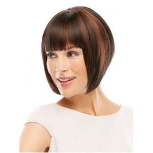 LINDA BY JON RENAU - Lace Front + MONOFILAMENT TOP - DISCONTINUED STYLE