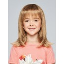 Pretty in Fabulous by Hairdo's KIDZ - Monofilament Crown