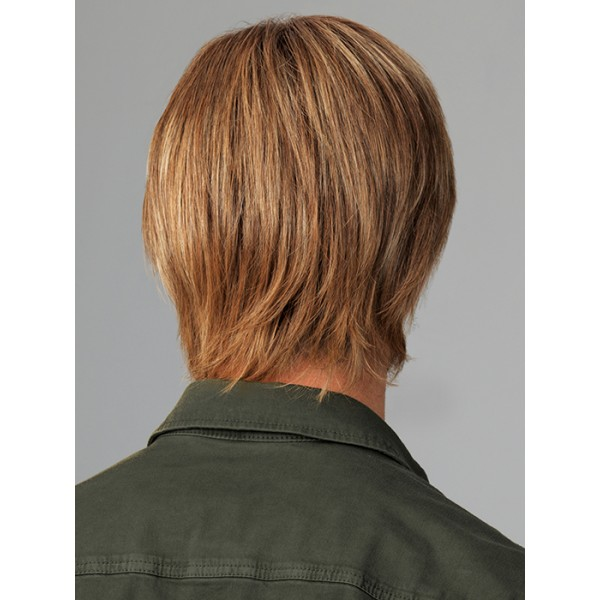 razor haircuts chiseled by him cap lace front monofilament 5912